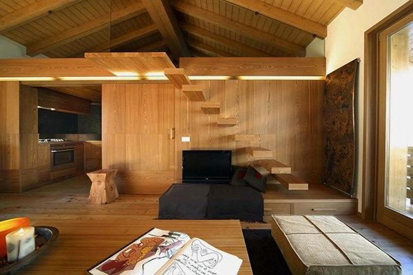 menuisierie-intérieure-appartement-contemporain-en-bois