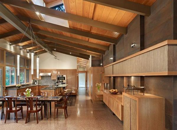 menuisierie-intérieure-cuisine-moderne-en-bois
