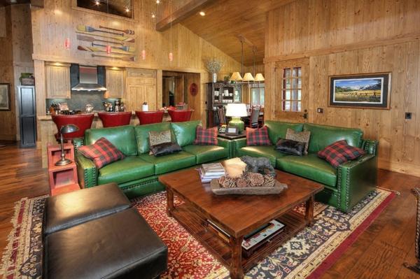 menuisierie-intérieure-espace-moderne-déco-en-bois