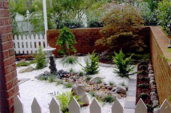 Le mini jardin japonais s r nit et style exotique for Decors jardin japonais