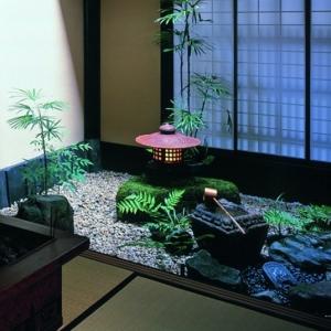 Le mini jardin japonais - sérénité et style exotique
