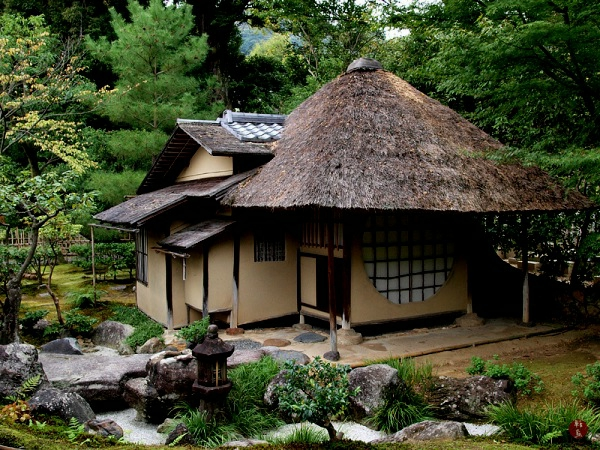 maison japonaise exterieur ph nom nal petit jardin japonais deco jardin japonais exterieur avec. Black Bedroom Furniture Sets. Home Design Ideas