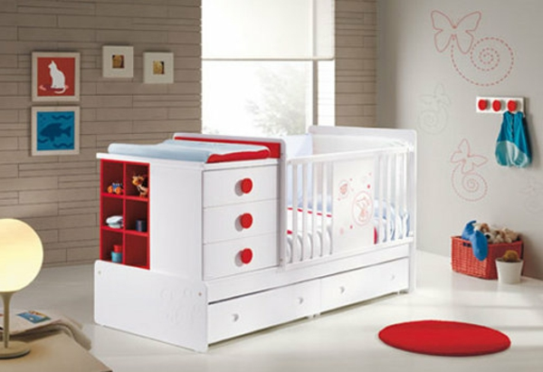 moderne-lit-pour-un-enfance-confortable-et-des-étagère-du-luxe
