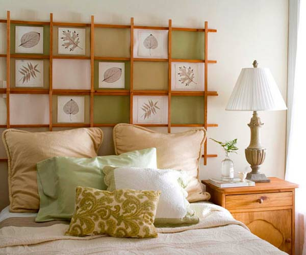 original-design-pour-votre-chambre-à-coucher-en-vert-et-blanc-style-japonais-et-lampe-