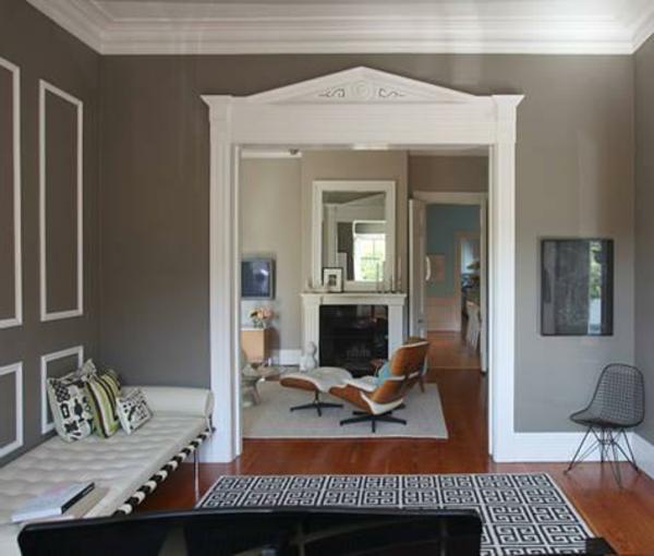 peinture-taupe-un-taupe-gris-intérieur-vintage
