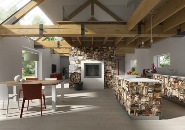pierre-naturelle-pour-l'intérieur-cuisine-contemporaine