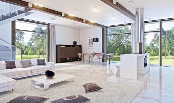 pierre-naturelle-pour-l'intérieur-intérieur-glamoureux-plafond-en-marbre