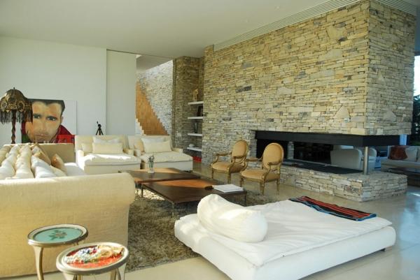 interieurs chaleureux - Ecosia