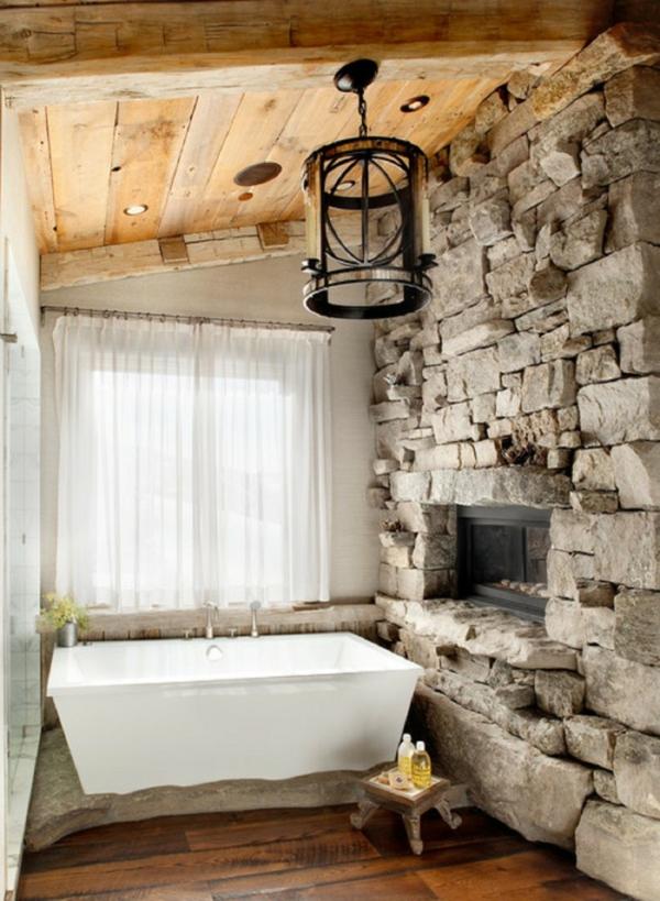 pierre-naturelle-pour-l'intérieur-salle-de-bains-style-rustique