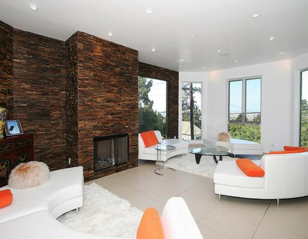 pierre-naturelle-pour-l'intérieur-salle-de-séjour-blanche-et-parement-en-pierre-original