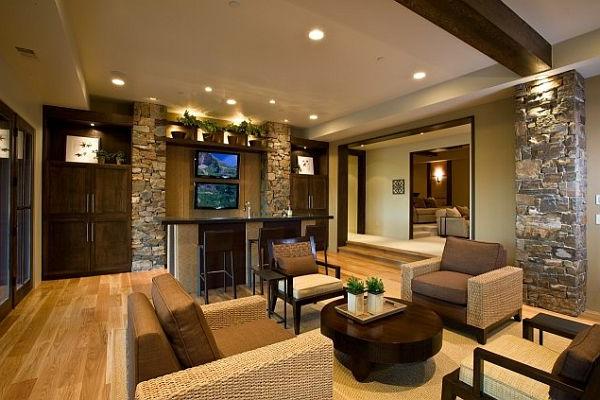 pierre-naturelle-pour-l'intérieur-un-salon-beige