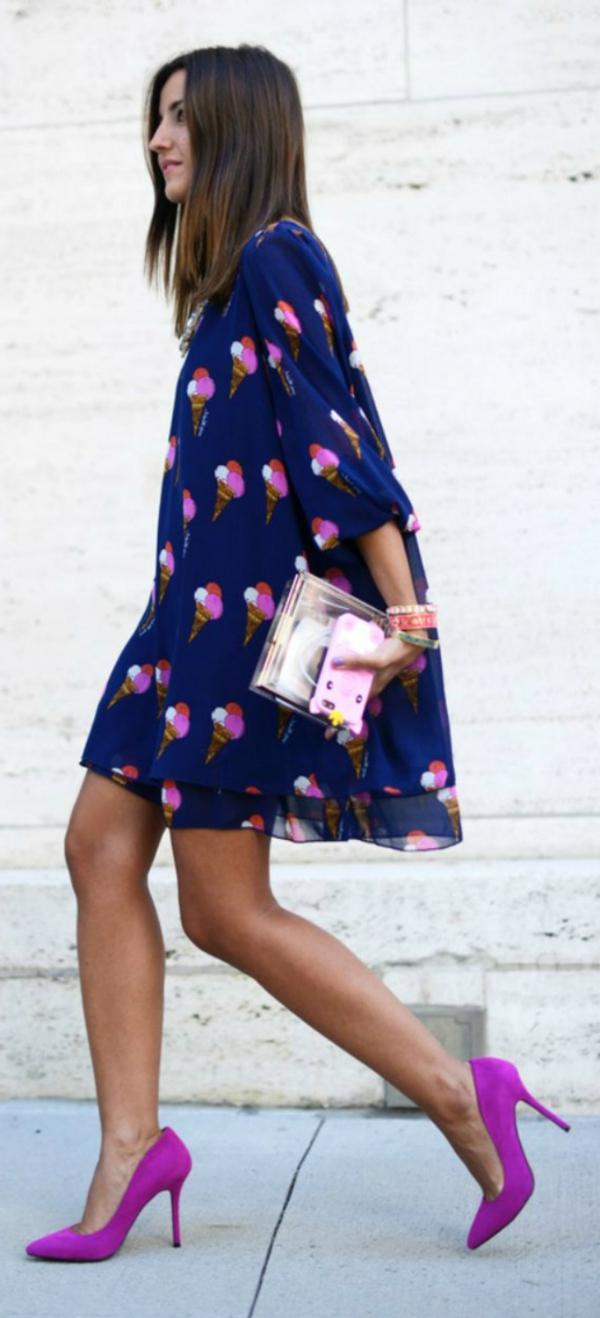 robe-trapèze-modèle-inspirant
