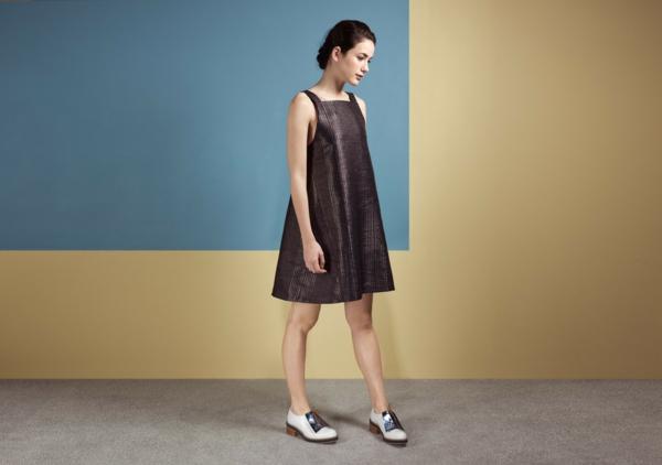 robe-trapèze-un-modèle-original