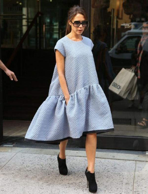 robe-trapèze-unique-une-robe-mi-longue