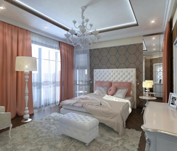 style-art-déco-chambre-à-coucher-vintage
