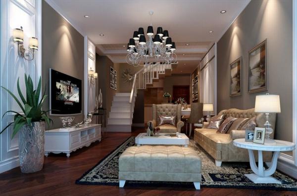 Le style art d co dans l 39 int rieur for Art deco interieur maison