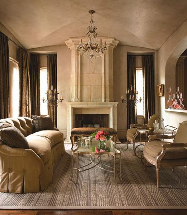 style-art-déco-salle-de-séjour-glamoureuse-en-couleurs-neutres