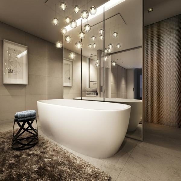 suspension-boule-lampes-superbes-dans-une-salle-de-bains-glamoureuse