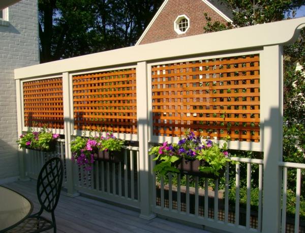 treillis-de-jardin-clôtures-de-jardins-décoratives