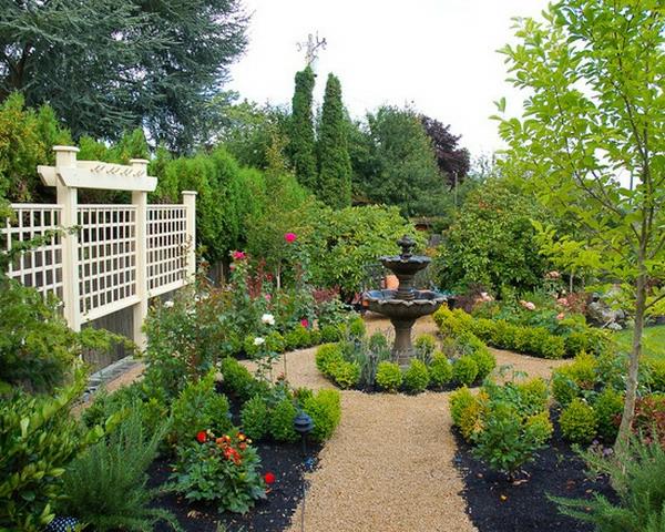 treillis-de-jardin-décoration-de-jardin-magnifique