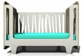Modèles de lit de bébé évolutif