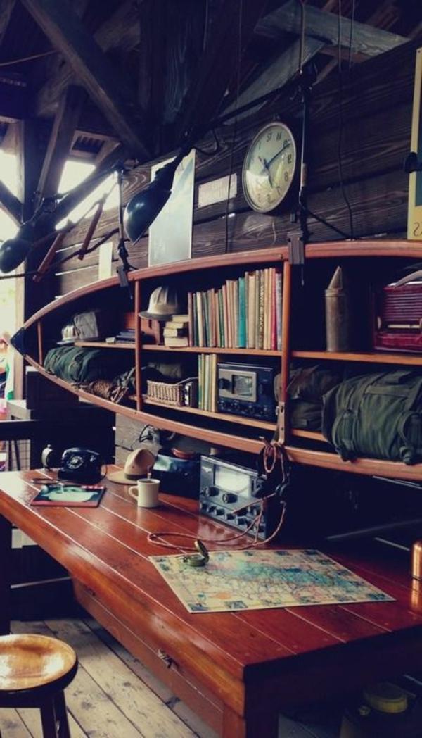 étagère-très-originale-pour-votre-chambre-barque