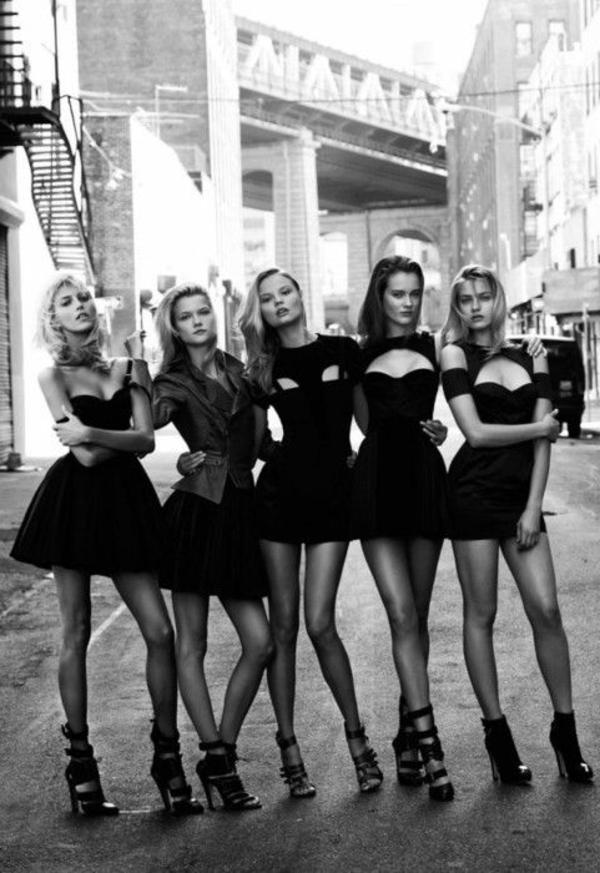 être-en-vogue-avec-Petite-robe-noire