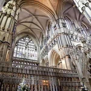 L' architecture gothique pour votre demeure!