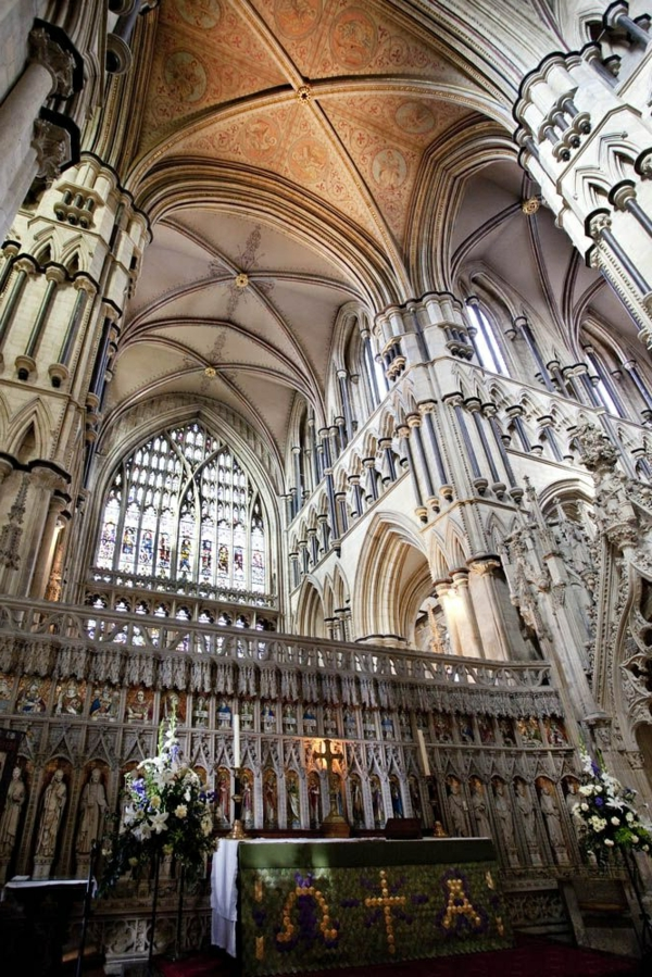 L architecture gothique pour votre demeure for Art gothique