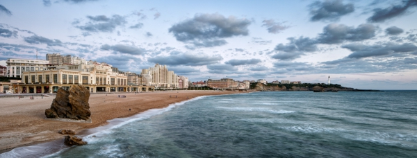 Surf-Biarritz-Grande-Plage-paysage-panoramique