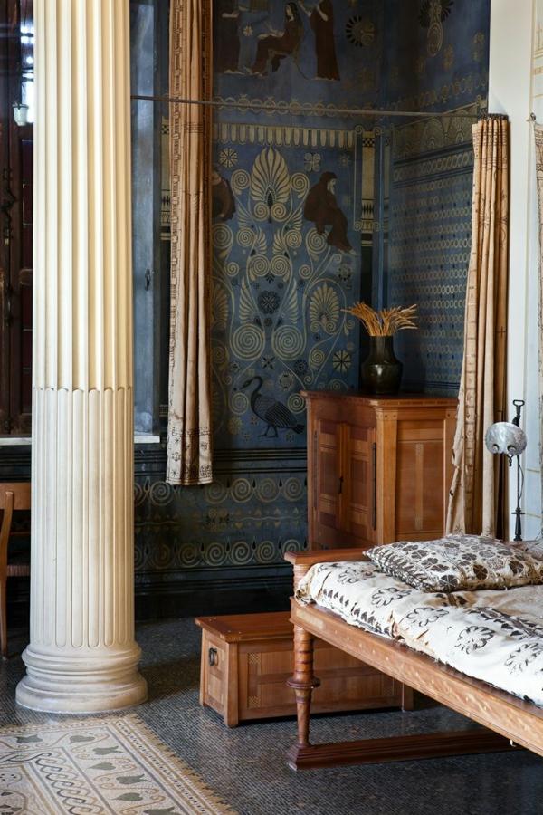 1-architecture-Grèce-intérieur