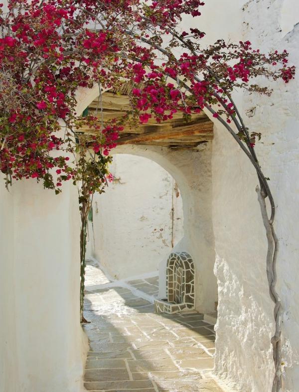 1-architecture-Grèce-rue
