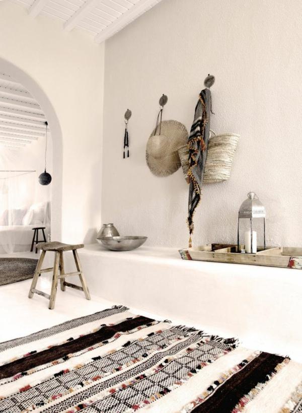 Interieur maison grece for Architecture grec