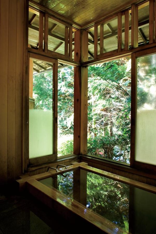 L 39 architecture japonaise en 74 photos magnifiques for Chambre japonaise moderne