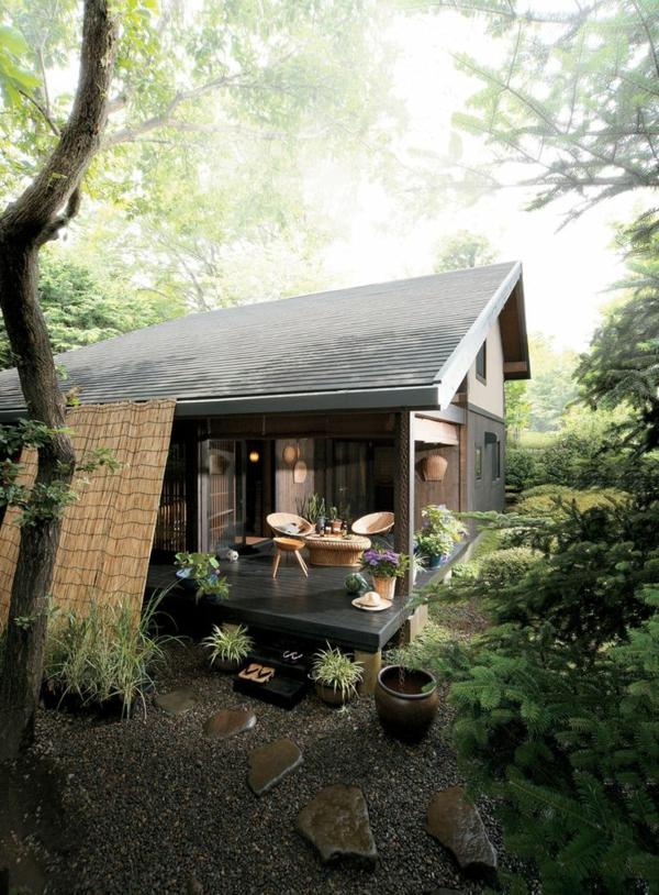 L 39 architecture japonaise en 74 photos magnifiques for Construire maison japonaise