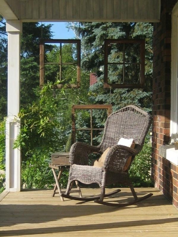 1-chaise-berceuse-véranda-marron