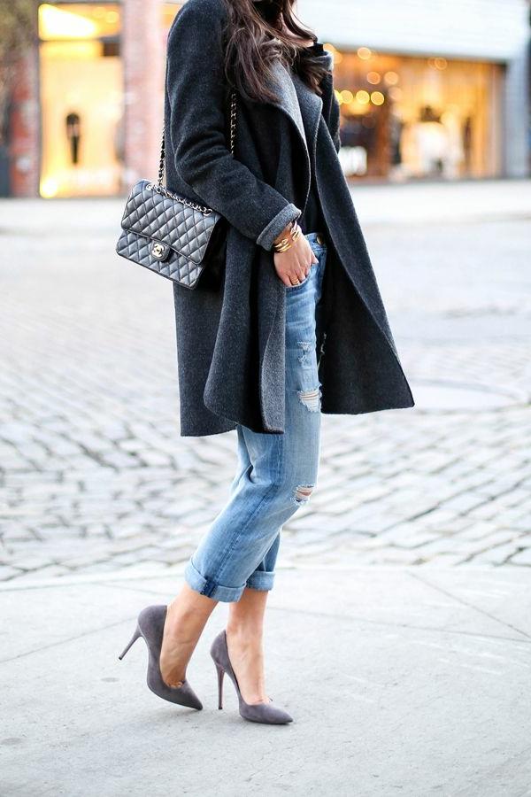 1-chaussures-à-talon-gris