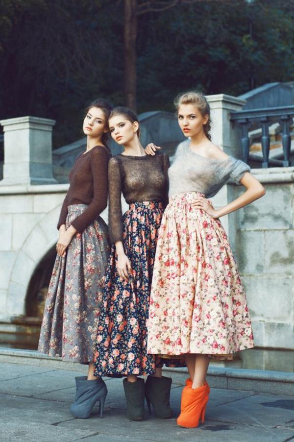 1-comment-porter-une-jupe-longue-fleurs