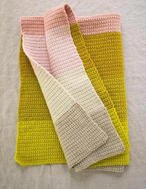 1-couverture-au-crochet-colorée
