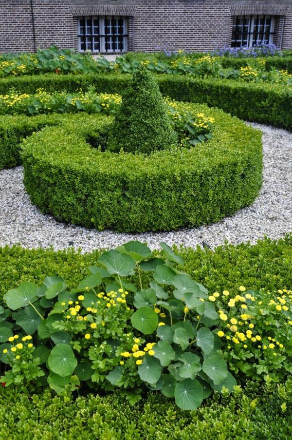1-haie-de-jardin-verte