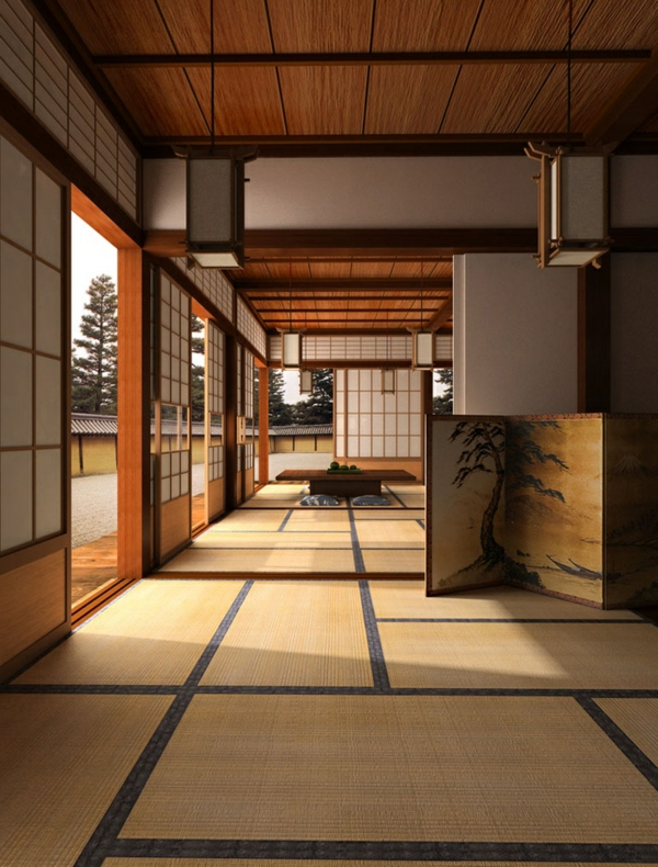 L' architecture japonaise en 74 photos magnifique