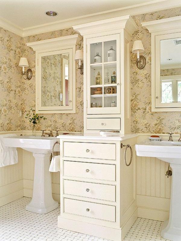 voici les plus belles salles de bain en 55 photos. Black Bedroom Furniture Sets. Home Design Ideas