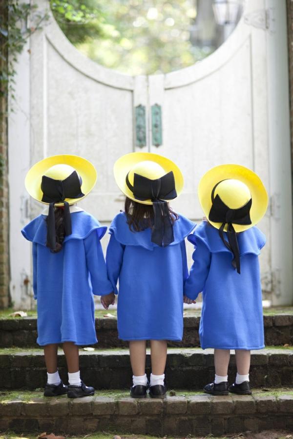 1-robe-classique-enfant-bleu