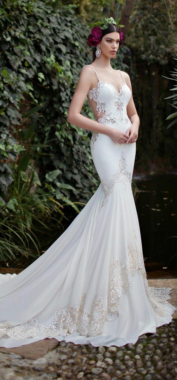 1-robe-décolleté-moderne-mariage