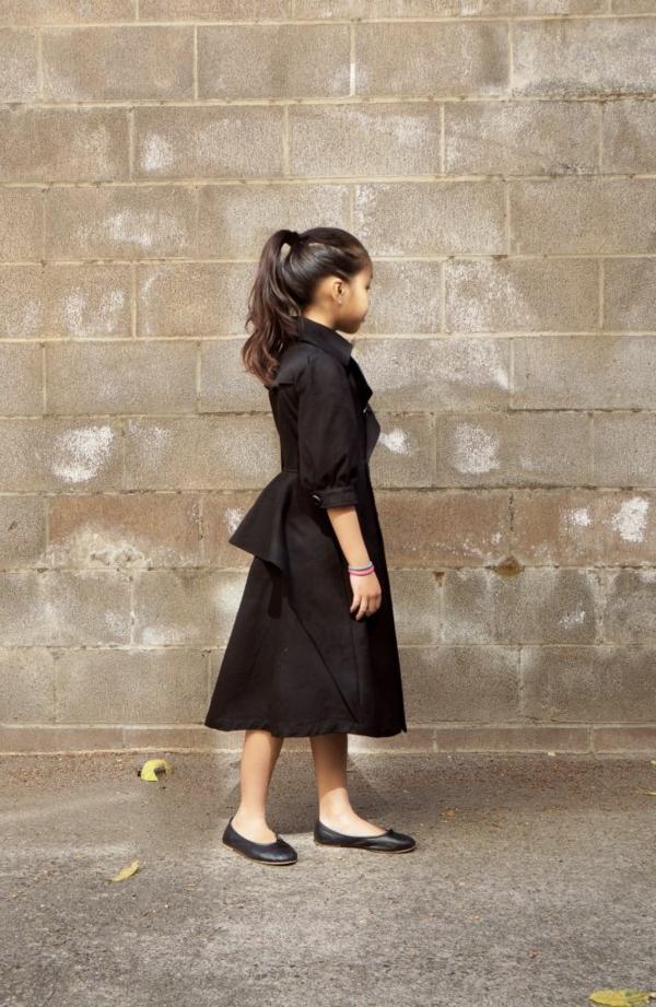 1-robe-de-soirée-pour-enfant-classique-noir