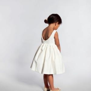 Robe de soirée pour enfant - voici quelques idées