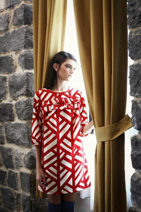 1-robe-de-soirée-rouge-blanc