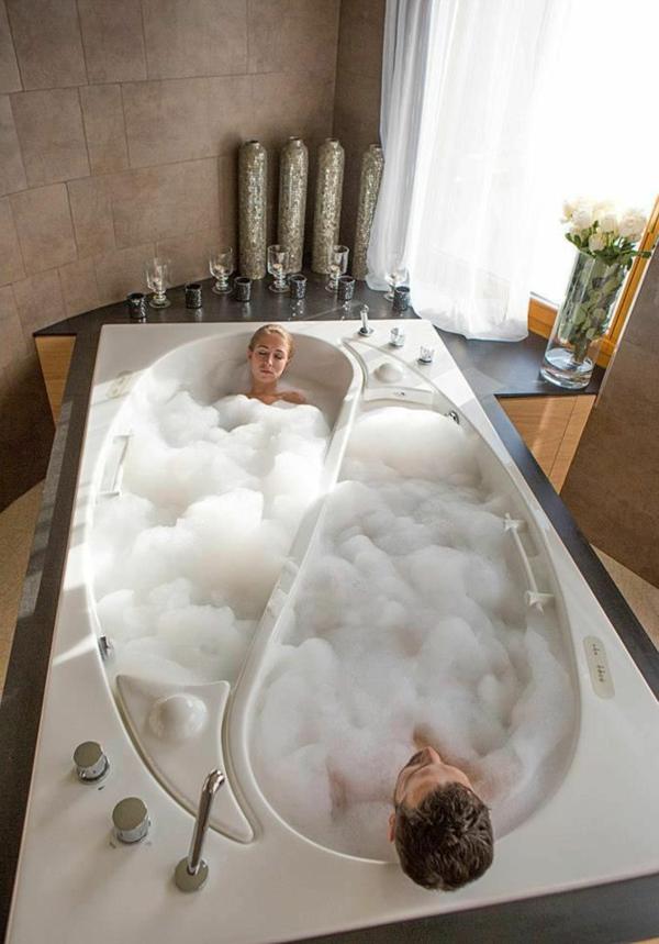 Voici les plus belles salles de bain en 55 photos!