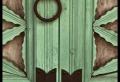 Poignée de porte d'entrée