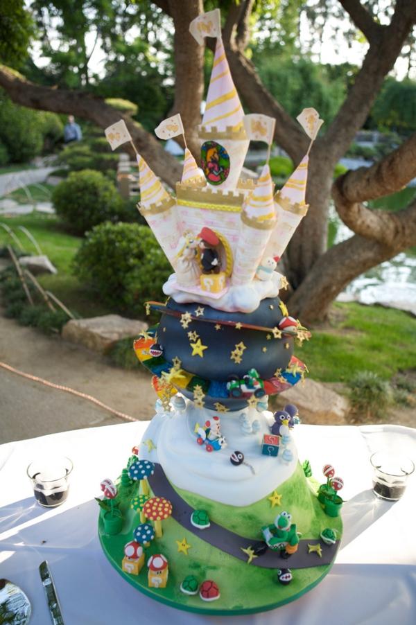 mario-bros-gâteau-anniversaire-noces-mariage